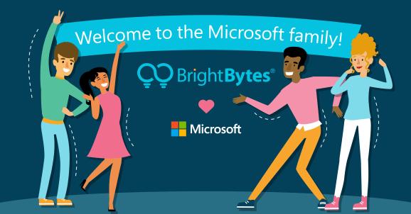 Microsoft acquires education analytics provider BrightBytes