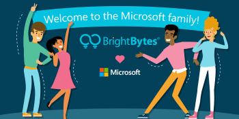 Microsoft acquires DataSense from education analytics provider BrightBytes (updated)