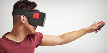 Why the high-end doesn't make sense for Nintendo's foray into VR