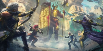 Plarium's Raid: Shadow Legends takes collectible RPGs into mobile