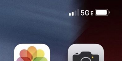 iOS 12 2 beta 2 adds AT&T's controversial 5G E icon and 4
