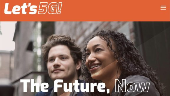 Let's 5G!