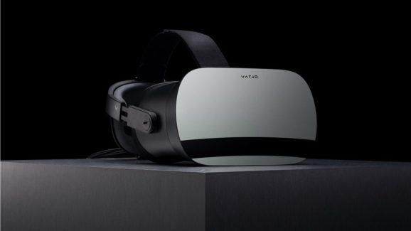 Varjo VR-1.