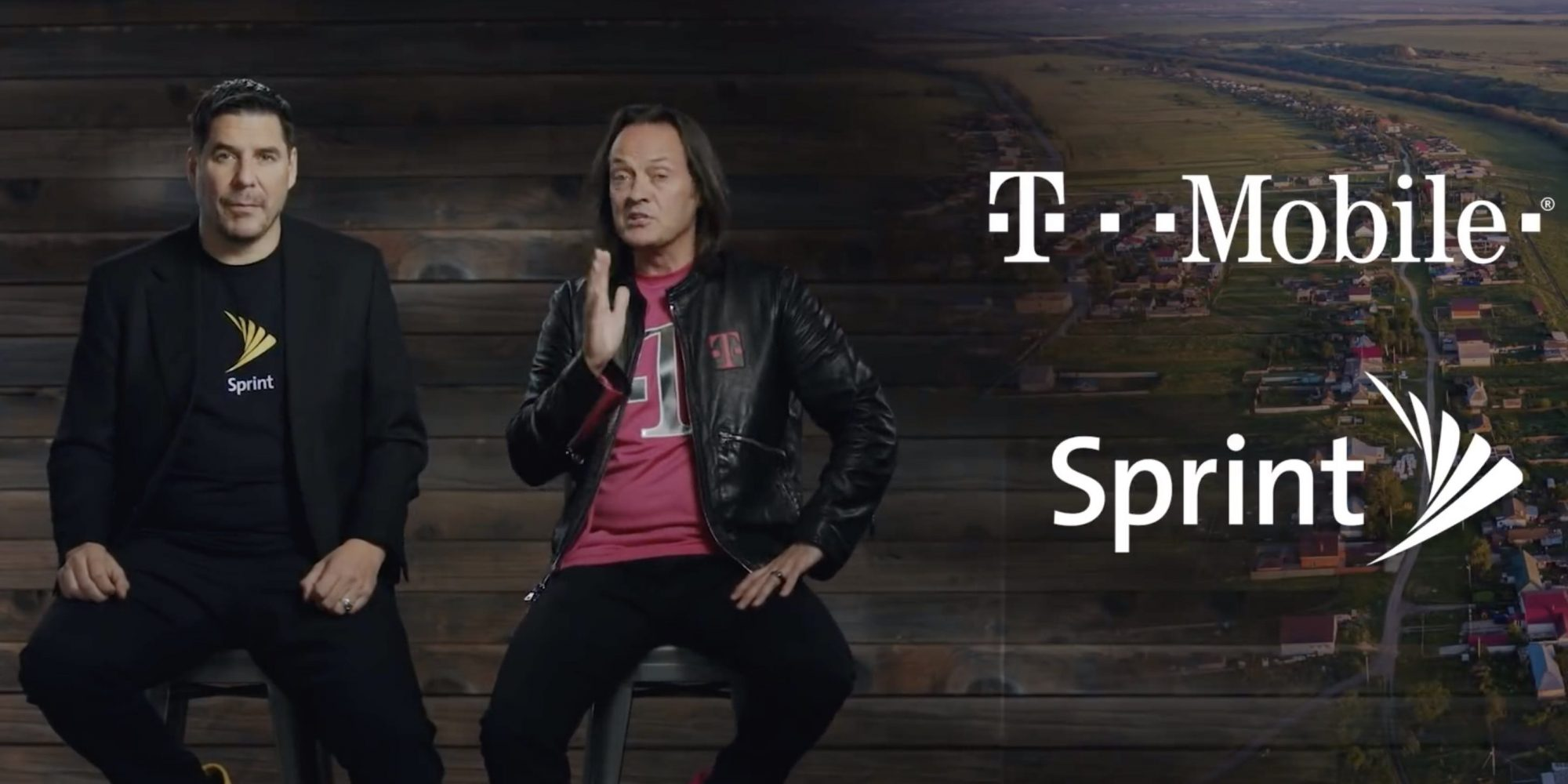 T-Mobile updates 5G website to hype Sprint merger and rural
