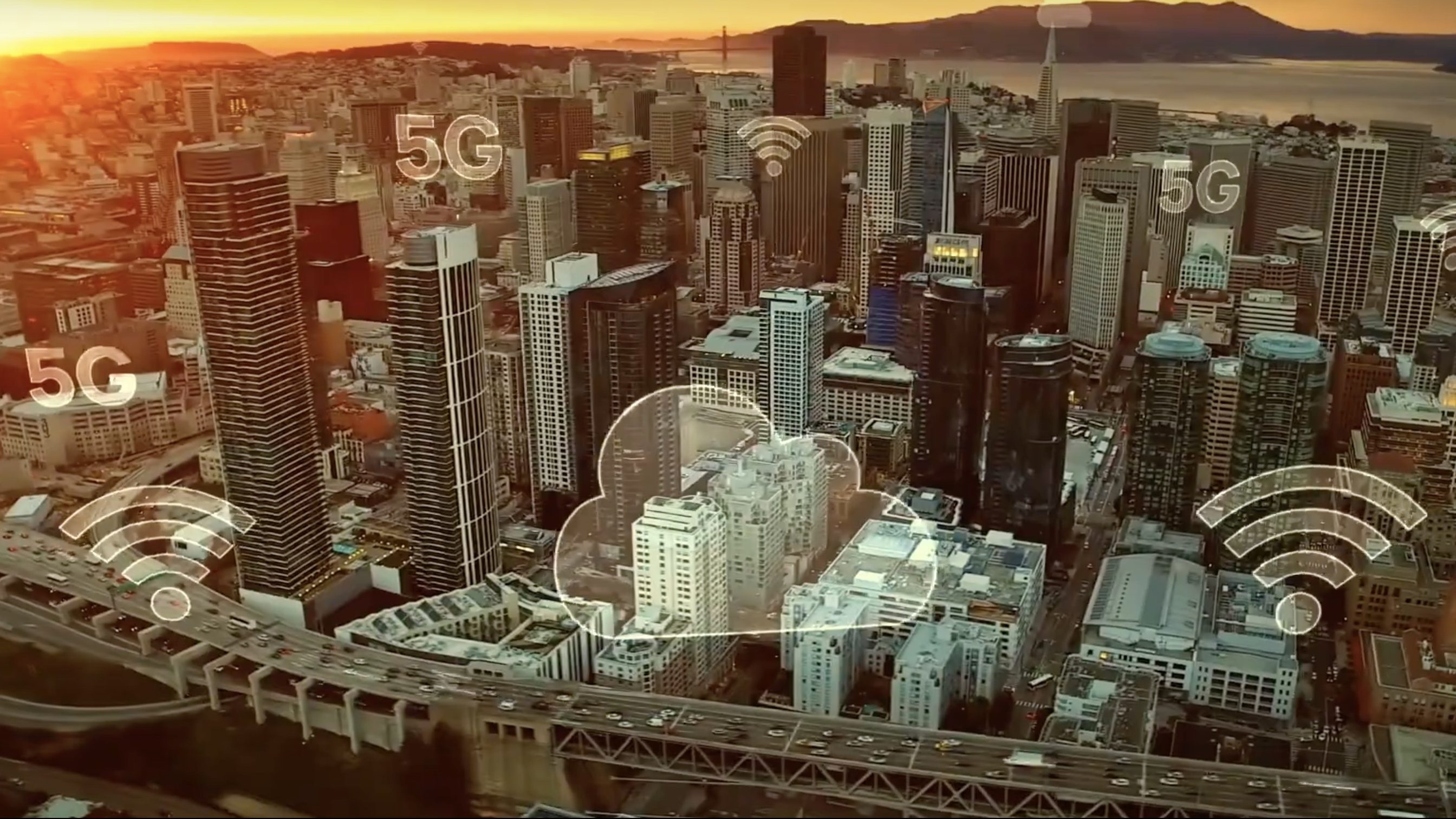Sprint will launch 4-city 5G network in May, add 5 more
