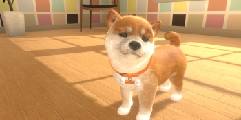Little Friends: Dogs & Cats can scratch your Nintendogs itch on Switch