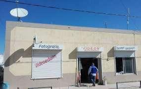 Wi-Fi hotspot on roof: Viasat