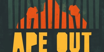 Ape Out is the video game palate cleanser you're looking for