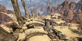 Apex Legends is getting a new map and character for Season 3