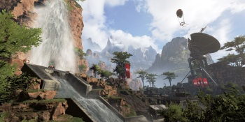 Apex Legends hands-on — Gameplay videos highlight fresh battle royale tactics