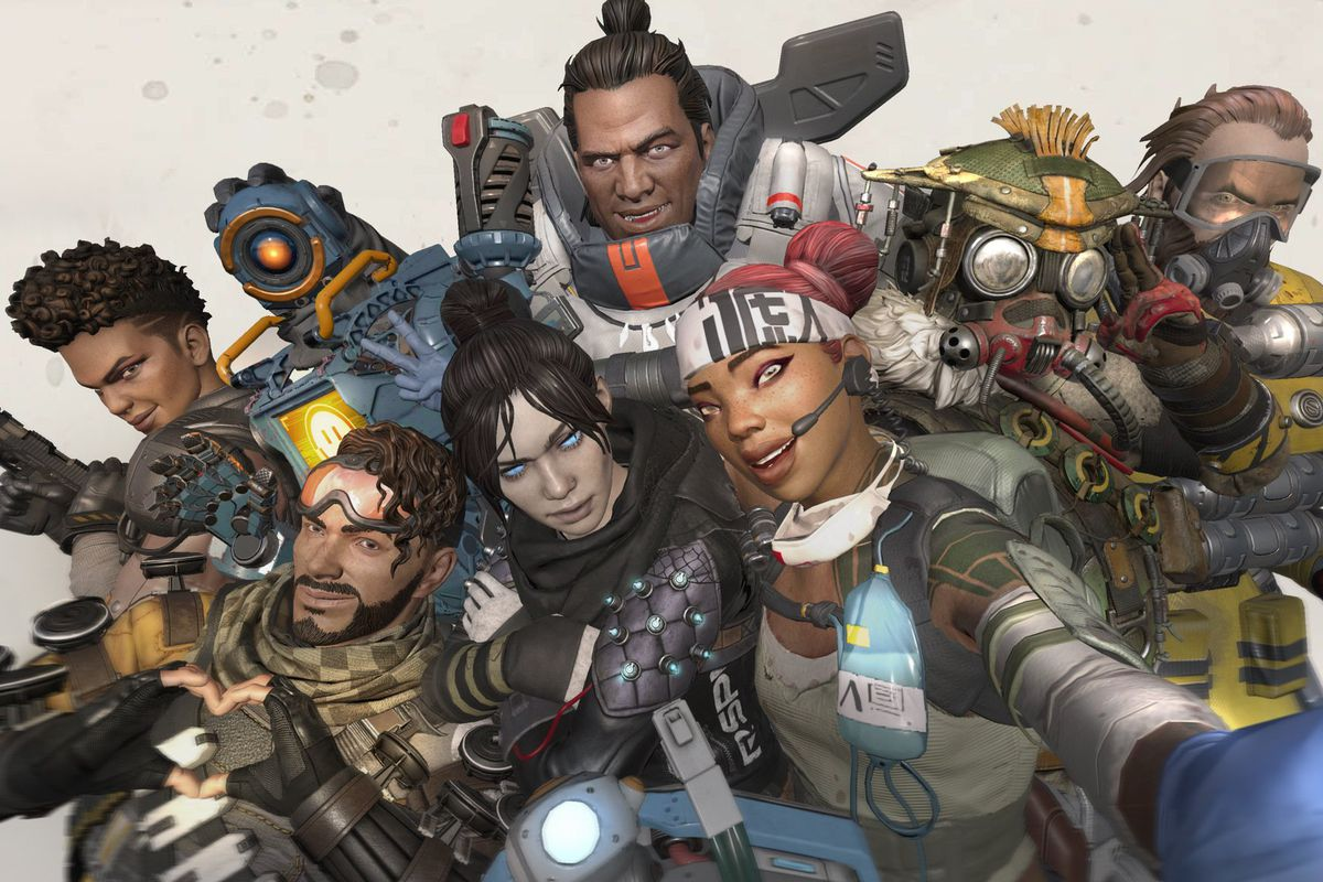 Apex Legends Hits 2 Million Concurrent Players on its First Weekend