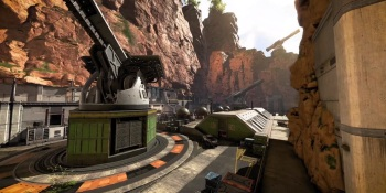 Respawn's low-information tease stream is surprisingly addictive