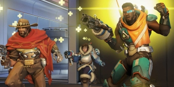 Nintendo confirms that Overwatch is coming to Switch on October 15