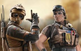 Burnt Horizon's two new operators.