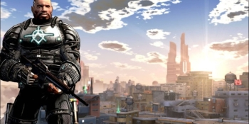 The first Crackdown is free ahead of Crackdown 3's launch
