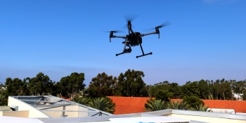 Drone companies abdicate responsibility in selling to law enforcement