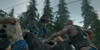 Days Gone hands-on preview — Great expectations from hours of gameplay