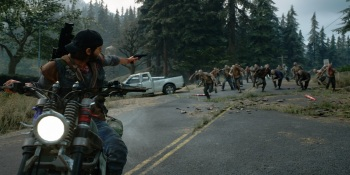 Days Gone creative director John Garvin interview — Zombies aren't the only danger in the apocalypse