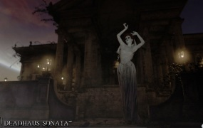 Denis Dyack is working on a new title, Deadhaus Sonata.