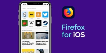 Firefox 15 for iOS arrives with persistent Private Browsing, menu redesign, and tab reordering