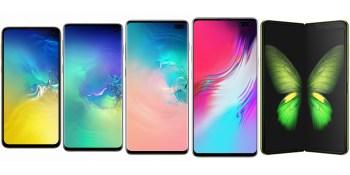 ProBeat: Samsung reasserts smartphone king status