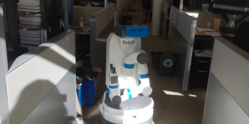 Google lays out framework for autonomous errand-running robots