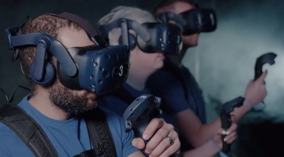 Halo: Outpost Discovery will have VR experiences.