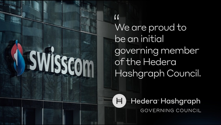 Hedera Hashgraph has found governing council supporters for its secure and fast blockchain alternative.