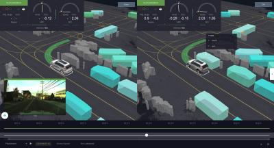 Uber open-sources Autonomous Visualization System, a web-based