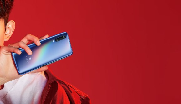 Xiaomi Mi 9, with 48MP camera and Snapdragon 855 processor, launches in Europe starting at $510