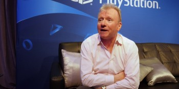 Sony's PlayStation business gets new president and CEO, Jim Ryan