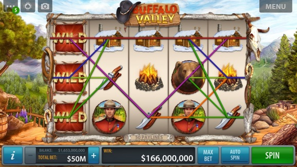 KamaGames is a social casino game maker.
