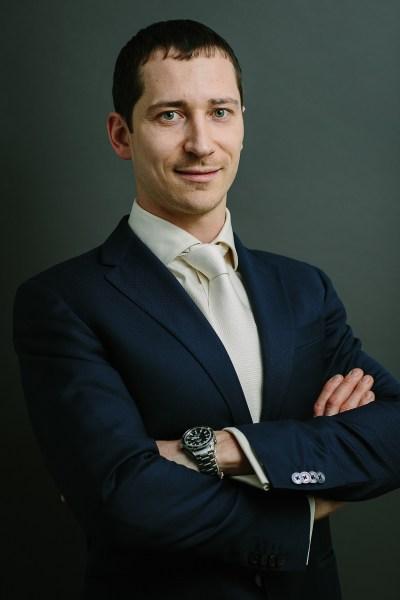 Andrey Kuznetsov, CEO, KamaGames