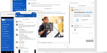 Slack competitor Mattermost raises $20 million for its workplace chat app