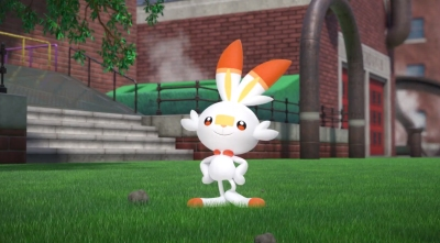 Pokemon Sword And Shield Unsheathed For Switch Venturebeat