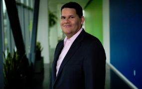 Reggie Fils-Aime is retiring as president of Nintendo of America.