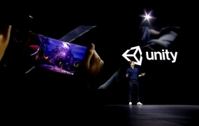 Samsung is working with Unity to make games run smoother on the Galaxy S10.