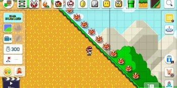 Super Mario Maker 2 comes to Switch in June
