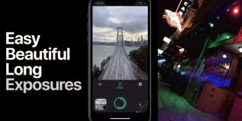 Spectre Camera's AI brings long-exposure photography to iPhones