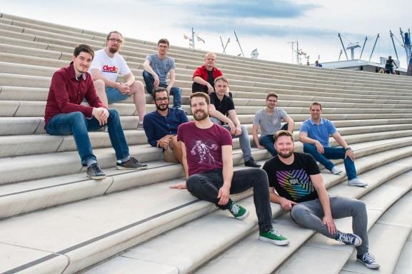 Sviper's team