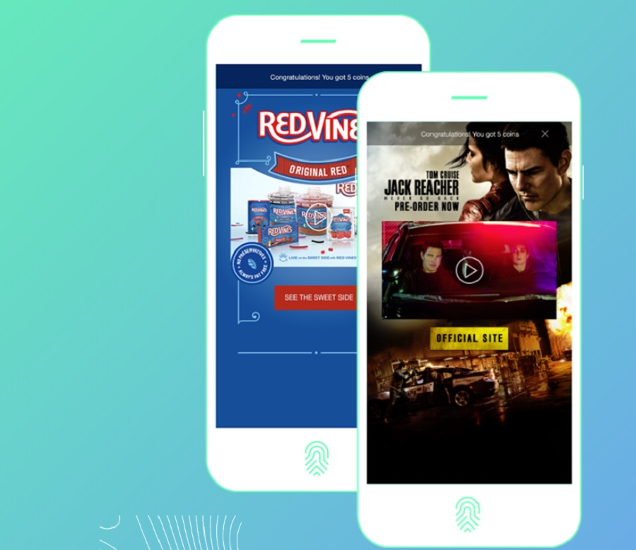 Tapjoy finds ways to monetize mobile apps.