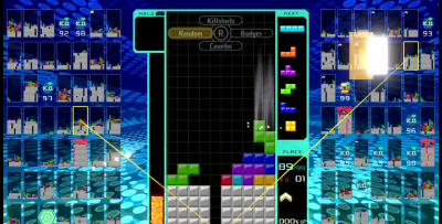Tetris is getting a battle royale mobile game | VentureBeat