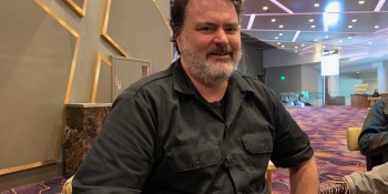 Tim Schafer interview: Psychonauts 2, crowdfunding's future, and staying nimble