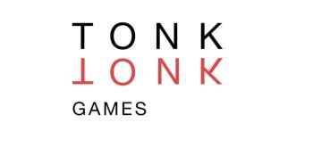 Tonk Tonk Games logo