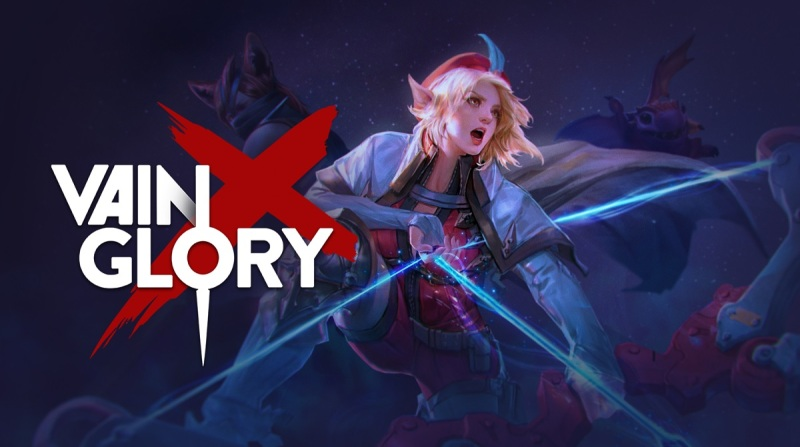 Vainglory is now available on macOS, Steam, and mobile.