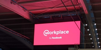 Workplace by Facebook passes 2 million paid users
