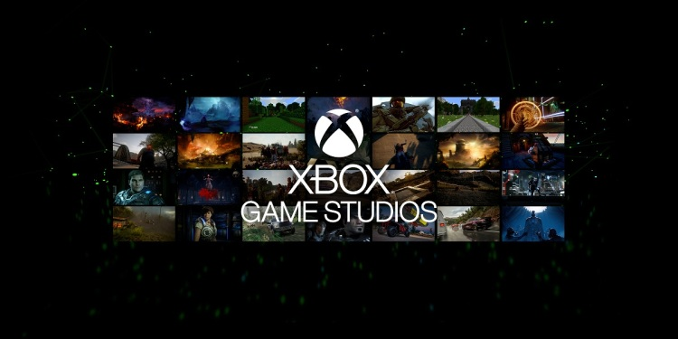 Xbox Game Studios is the new name for Microsoft Studios.