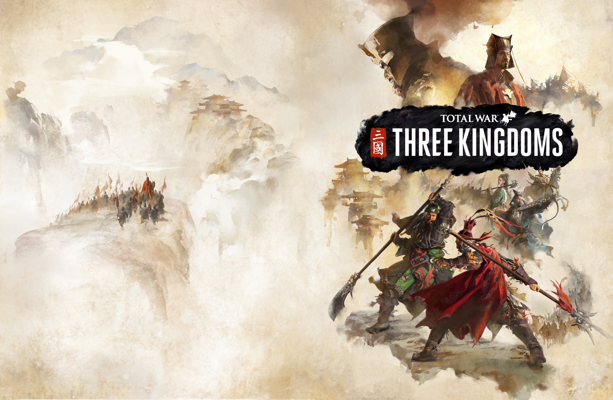 Total War: Three Kingdoms hands-on: equal parts exciting and