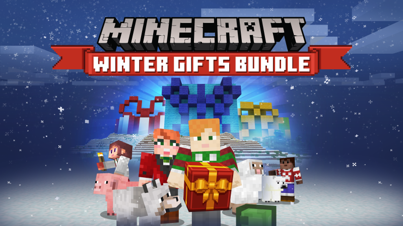 2. Winter Gifts Bundle