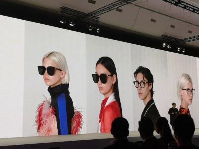 Huawei's strange smart eyewear announcement hints at its growing